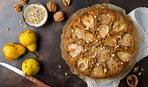 """Грушевый кекс """"Гала"""": простой рецепт для мультиварки"""