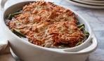 Блюда в мультиварке: Кассероль из зелёной фасоли