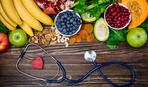 Вегетарианская диета доктора Орниша