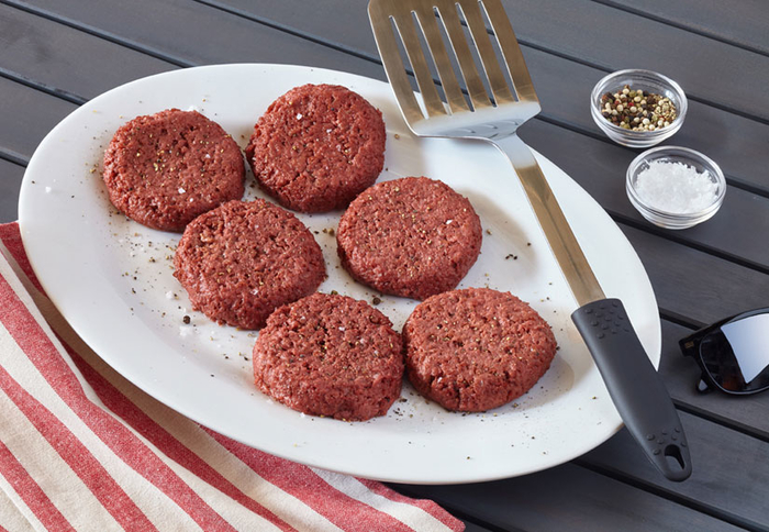 Мясо выращенное из клетки