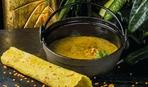 Как приготовить пряный индийский суп
