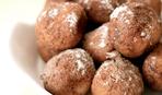 Что приготовить к чаю: творожные пончики