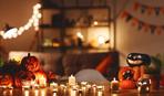 Украшаем дом к Хеллоуину: 10 идей оригинального декора