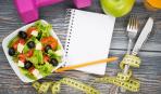 Справиться с нагрузками в зале поможет фитнес-диета