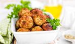 Еврейские куриные котлеты: рецепт на взбитых белках