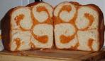 """Хлеб """"Рыжик"""" в хлебопечке"""