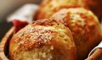 Сдобные булочки с ароматом капучино