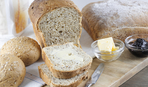 Пшеничный хлеб на опаре в хлебопечке