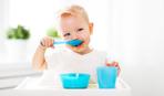 Мамины помощники: как пробудить у ребенка интерес к еде