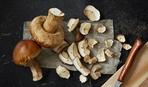 Як правильно сушити гриби