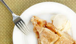 Дорсетширский яблочный пирог