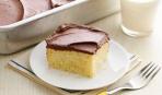 Манник - бюджетный десерт за 6 минут