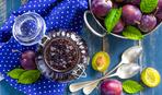 Сливовое варенье: 3 затейливых рецепта для сладкоежек