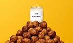 Свеча с ароматом фрикаделек: чем еще может удивить Ikea