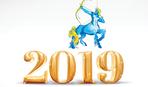 Как встречать 2019 год по знаку Зодиака: Стрелец