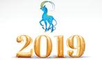 Как встречать 2019 год по знаку Зодиака: Козерог