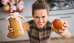 Ароматное яблочное варенье: 5 лучших рецептов по версии SMAK.UA