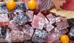 Сливовые цукаты: пошаговый рецепт