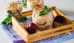 Десерт дня: крем-мусс сливовый