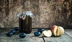 2 рецепта: яблочно-сливовое варенье с сахаром и без