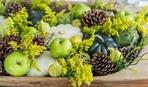 ТОП-7 крутых идей как украсить дом к яблочному спасу