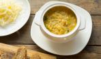Пост: Луковый суп-пюре