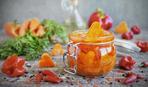 Аппетитная закуска на зиму: маринованная морковь