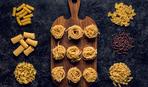Макаронная диета от итальянских красавиц