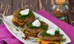 Печеночные оладьи: вкусно и полезно