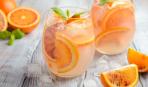 """Освежающий витаминный коктейль """"Цитрус"""""""