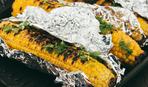 Не только варить: как вкусно запечь кукурузу в духовке