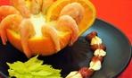 Апельсиновый соус к креветкам