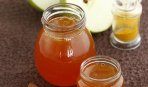 Яблочное желе на Масленицу