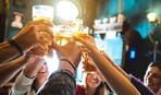 Сегодня - международный день пива