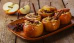 Масленица: готовим запеченные яблоки
