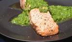 Сальса верде: пошаговый рецепт