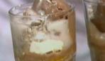 Шоколадный коктейль «Сандей»