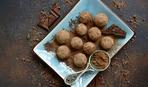Как сделать шоколадные трюфели в домашних условиях