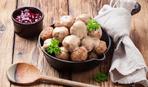Брусничный соус: пошаговый рецепт