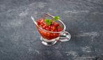 Аджика с томатной пастой