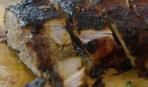 Острые свиные ребрышки