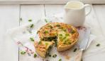 Закусочный пирог по проверенному бабушкиному рецепту