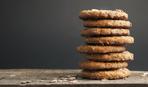 Диетическое печенье от модели Карли Кросс