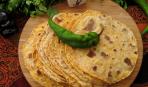 Индийские лепешки Чапати: просто и вкусно