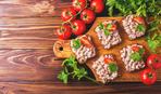 Селедочная намазка для бутербродов
