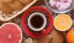 Орехово-апельсиновый кофе