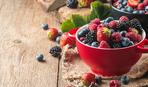 Які ягоди найкорисніші - ТОП-5 від Сніданку