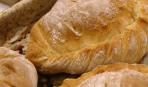 Домашний хлеб с начинкой