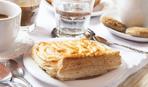 Армянская кухня на новогоднем столе: сладкий югатерт