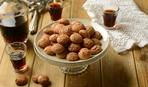 Датские пряничные орешки к Рождеству
